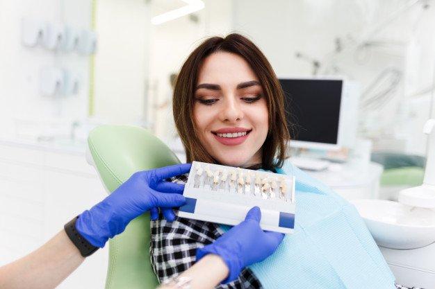 Clinica Estetica Dental Getafe