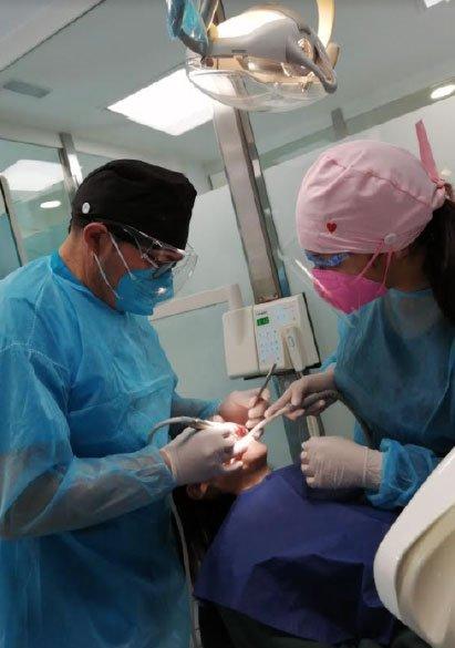 Ortodoncista en Getafe, Madrid